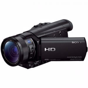 6. 《SONY》HDR-CX900