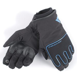 3. DAINESE GUA. PLAZA D-DRY 防寒手套