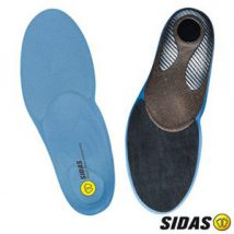 1. SIDAS Run+Flash Fit 頂級慢跑鞋墊