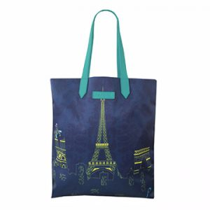 6. Papinee Horse Tote Standard 托特旅行袋