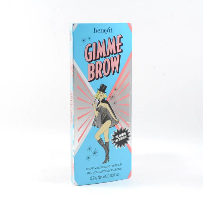 Benefit還我美眉膏 Gimme Brow