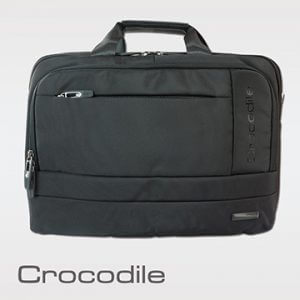 5. Crocodile Biz 3.0系列 三用型公事包