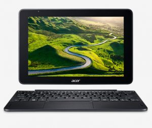 8. ACER One 10